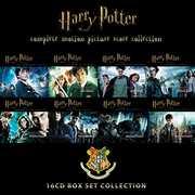 Harry Potter Complete Motion Picture Score Collection (Original Soundtracks) [Import]