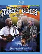 The Moody Blues: Days Of Future Passed Live , The Moody Blues