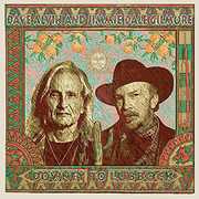 Downey To Lubbock , Dave Alvin
