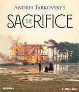 The Sacrifice , Erland Josephson