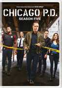 Chicago P.D.: Season Five , Jason Beghe