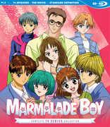 Marmalade Boy: Complete Series