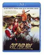 Cut and Run , Lisa Blount
