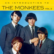 An Introduction To Vol. 2 , The Monkees