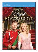 Royal New Year's Eve , Jessy Schram