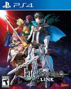 Fate/ EXTELLA Link - PlayStation 4