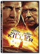 Hunter Killer , Gerard Butler