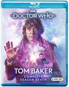 Doctor Who: Tom Baker: Complete Season Seven , Tom Baker