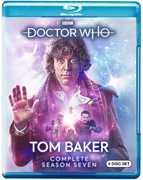 Doctor Who: Tom Baker: Complete Season Seven , Tom Baker