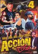 Accion Laca Movie Set