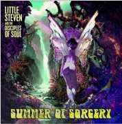 Summer Of Sorcery , Little Steven