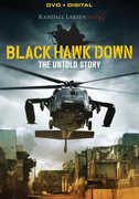 Black Hawk Down: Untold Story