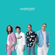 Weezer (teal Album) , Weezer