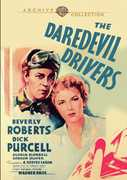 The Daredevil Drivers , Beverly Roberts