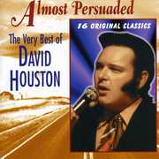 Almost Persuaded /  Very Best of