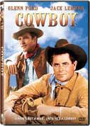 Cowboy , Glenn Ford