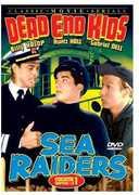 Sea Raiders: Volume 1: Chapter 1-6 , Billy Halop