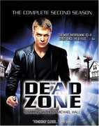 The Dead Zone: The Complete Second Season , Nicole deBoer