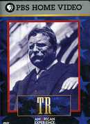 TR: The Story of Theodore Roosevelt , David McCullough