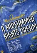 A Midsummer Night's Dream , Ian Hunter