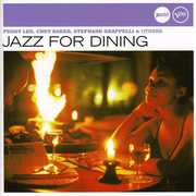 Jazz for Dining /  Various [Import] , Various Artists