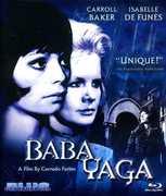Baba Yaga , Isabelle de Funes