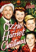 The Ozzie & Harriet Christmas Collection , Harriet Nelson