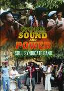 Word, Sound and Power , Soul Syndicate