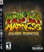 Monster Madness: Grave Danger for PlayStation 3