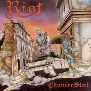 Thundersteel , Riot