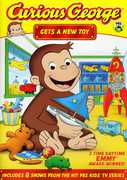 Curious George: Gets a New Toy , Frank Welker