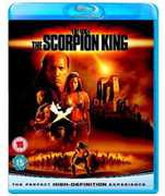 Scorpion King [Import] , Bernard Hill