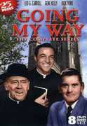 Going My Way: The Complete Series , Leo G. Carroll