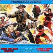 L'uomo Della Valle Maledetta (Original Soundtrack) [Import]