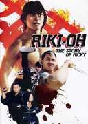 Riki-Oh: The Story of Ricky , Philip Kwok
