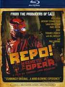Repo The Genetic Opera , Terrance Zdunich