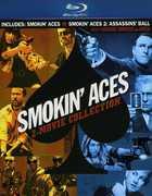 Smokin' Aces: 2-Movie Collection , Clayne Crawford