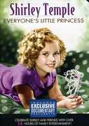 Shirley Temple: Everyone's Little Princess , Sandy Descher