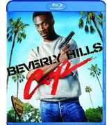 Beverly Hills Cop , Eddie Murphy