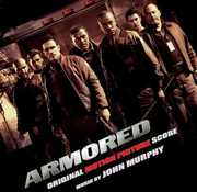 Armored (Original Soundtrack)