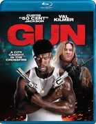 Gun , Curtis Jackson