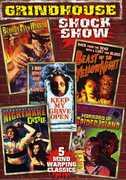 Grindhouse Shock Show , Alex D'Arcy