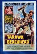 Tarawa Beachhead , Kerwin Mathews
