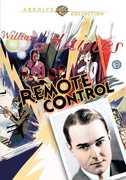 Remote Control , William Haines