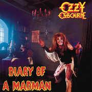 Diary Of A Madman , Ozzy Osbourne