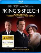 The King's Speech , Colin Firth