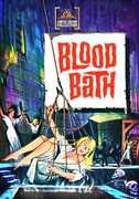 Blood Bath , Sidney Hayers