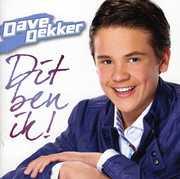 Dit Ben Ik! [Import] , Dave Dekker