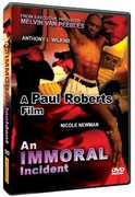 An Immoral Incident , Anthony Wilkins