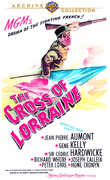 The Cross of Lorraine , Cedric Hardwicke